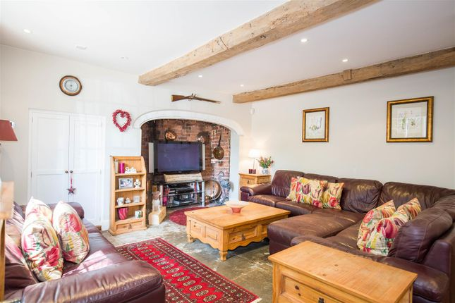 Sitting Room of Coughton Fields Lane, Coughton, Alcester B49
