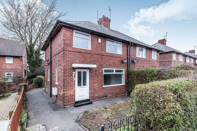 Thumbnail Terraced house to rent in Foundry Mill Terrace, Leeds