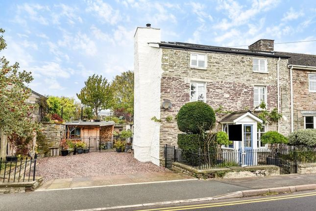 Thumbnail Semi-detached house for sale in Hay On Wye, Character Townhouse