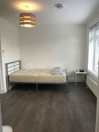 Thumbnail Shared accommodation to rent in Nimbus Road, Epsom, Surrey