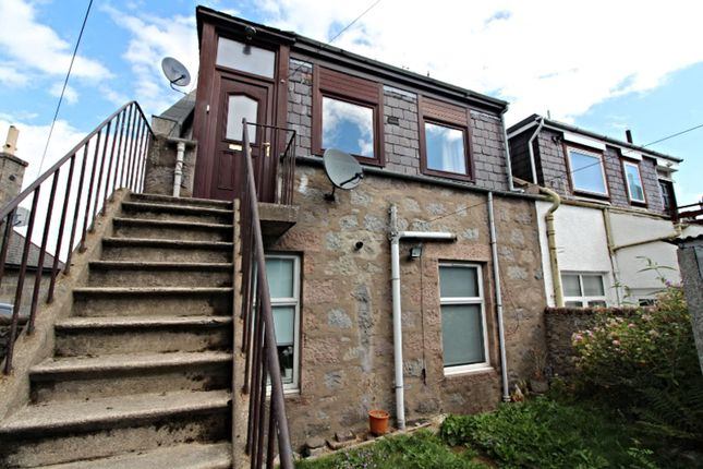 Thumbnail Flat for sale in Auchmill Road, Aberdeen