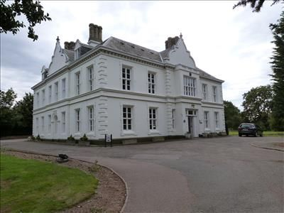Thumbnail Office to let in Blaby Hall, Church Street, Blaby, Leicester