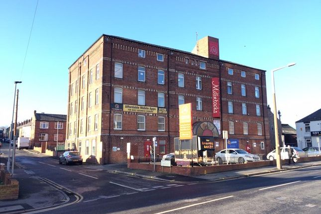 Thumbnail Office to let in Mclintocks Business Centre, Summer Lane, Barnsley