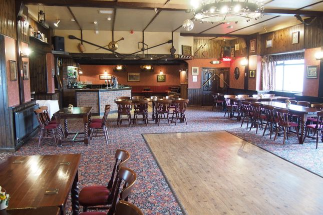 Thumbnail Property for sale in Licenced Trade, Pubs & Clubs LS28, Farsley, West Yorkshire