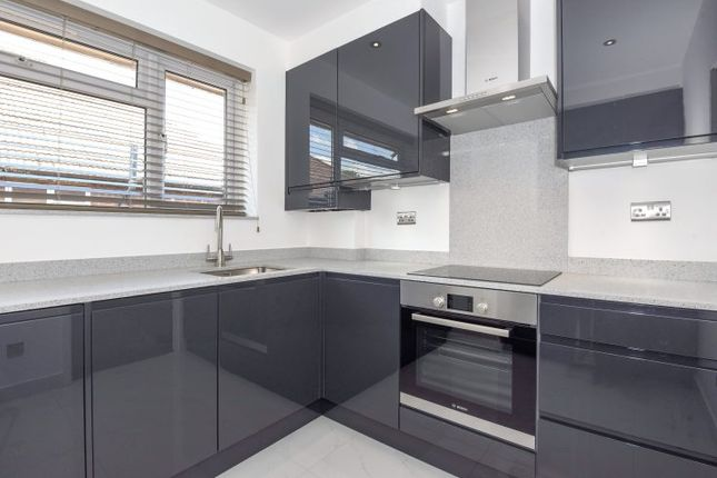 Thumbnail Flat to rent in Commerce Road, London
