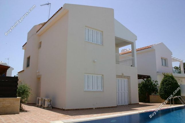 Thumbnail Detached house for sale in Kapparis, Famagusta, Cyprus