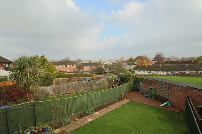 Outlook To Rear of Fairfield Road, Alphington, Exeter EX2