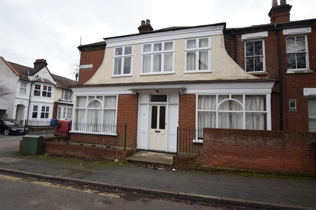 2 bed terraced house for sale in Wood Street, Norwich