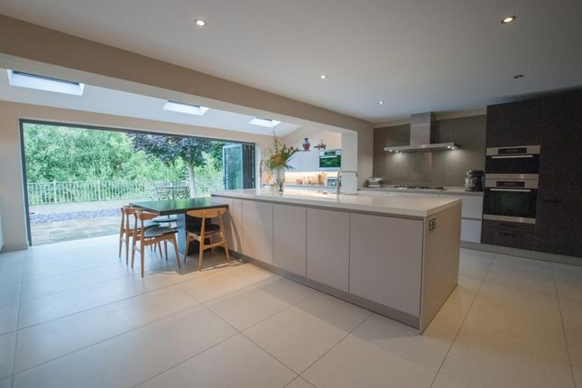 Thumbnail Detached house to rent in Collett Place, Latton, Swindon