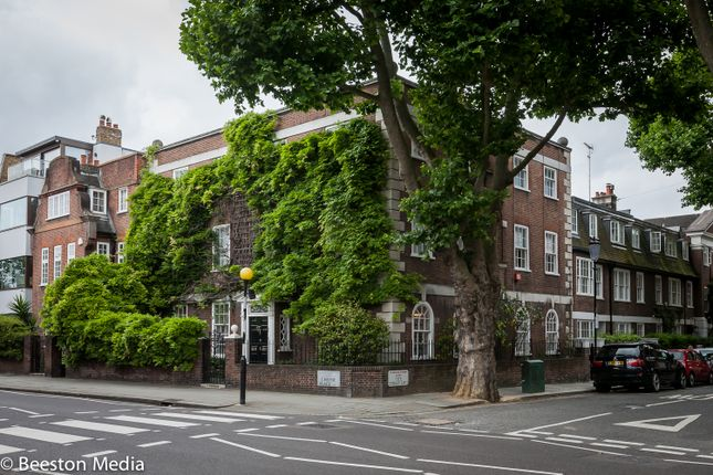 Thumbnail Detached house to rent in Cheyne Place, London
