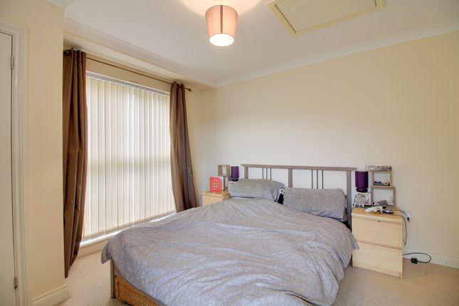 Master Bedroom of Courtenay Park Road, Newton Abbot TQ12