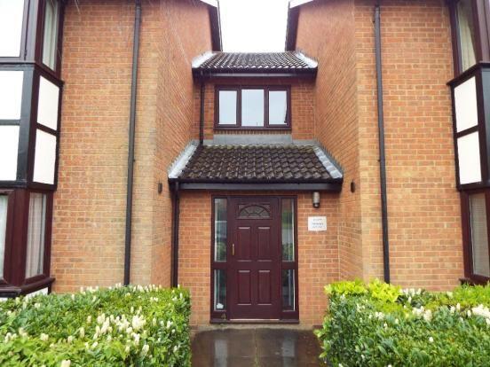 Thumbnail Flat to rent in Tenterton Crescent, Kents Hill