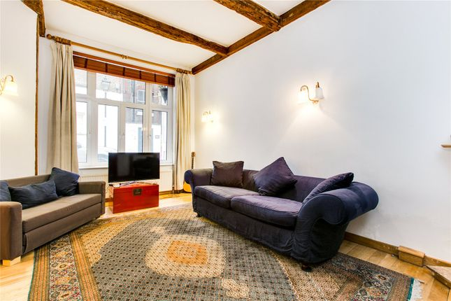 Thumbnail Mews house for sale in Dove Mews, London