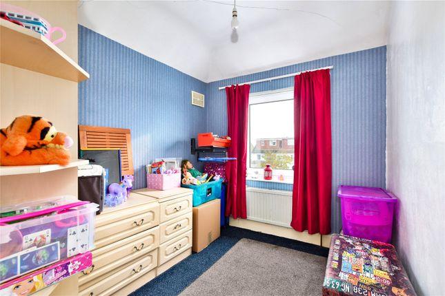 Bedroom 3 of Beechcroft Avenue, Croxley Green, Rickmansworth, Hertfordshire WD3