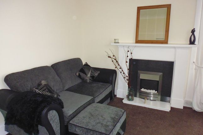 Lounge of Fff, 5, Duncan Street, Port Bannatyne, Isle Of Bute PA20