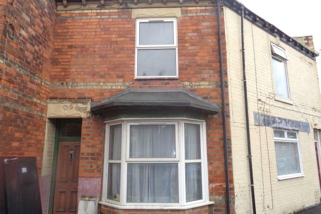 Marshall Street, Hull HU5