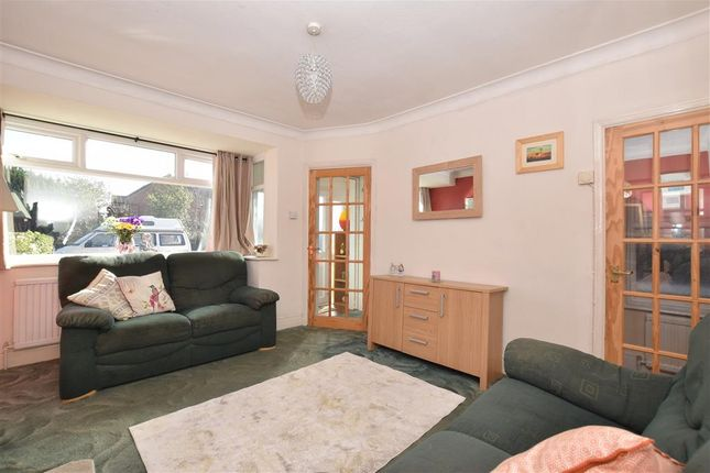 Thumbnail Semi-detached house for sale in Chichester Road, Chichester, West Sussex