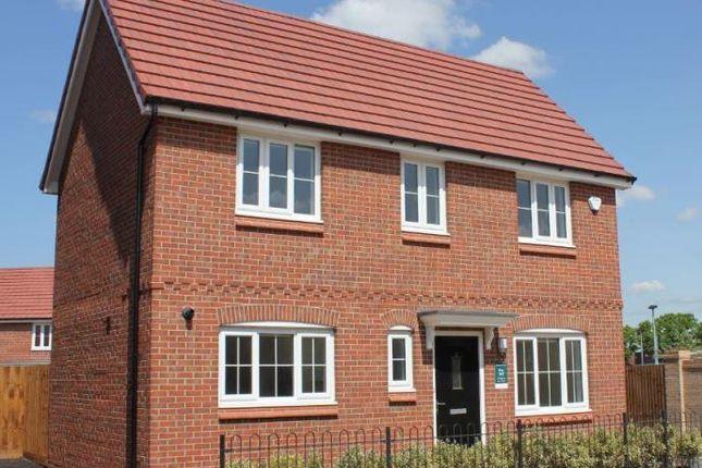 Thumbnail Semi-detached house to rent in Grantham, Galton Lock, Smethwick