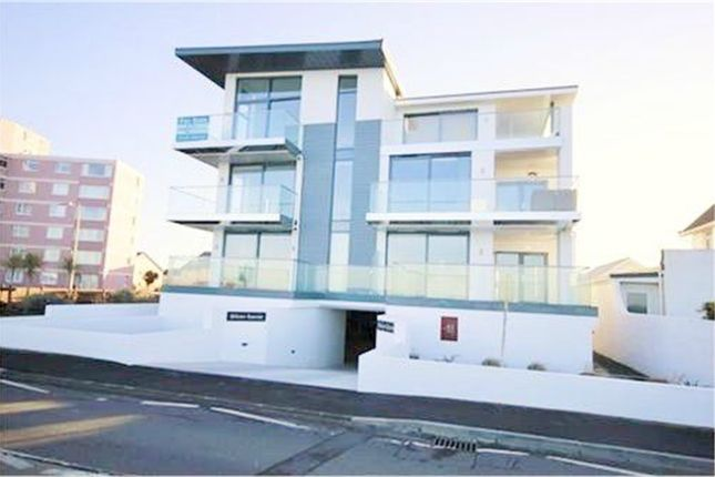 Thumbnail Flat for sale in La Grande Route De La Cote, St. Clement, Jersey