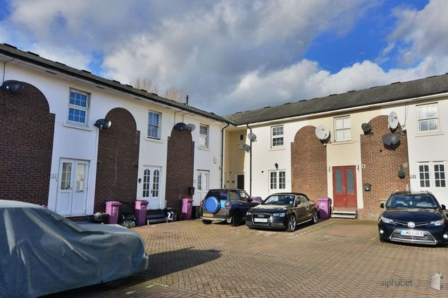 Thumbnail Terraced house for sale in Francis Close, London