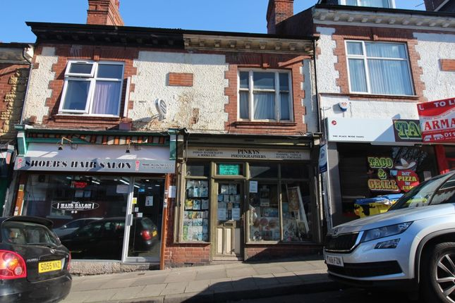 Thumbnail Property for sale in Eggington Street, Leicester