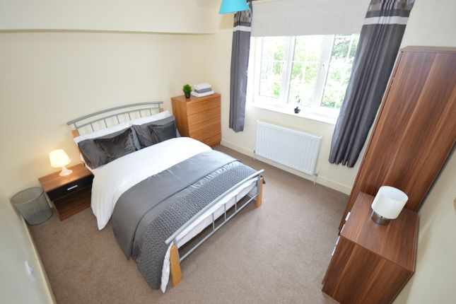 Thumbnail Room to rent in Trent Valley Road, Penkhull