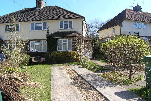 Flat to rent in Rectory Lane, Buckland, Betchworth, Surrey