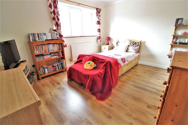 Bedroom Three of County Road, Leeswood CH7