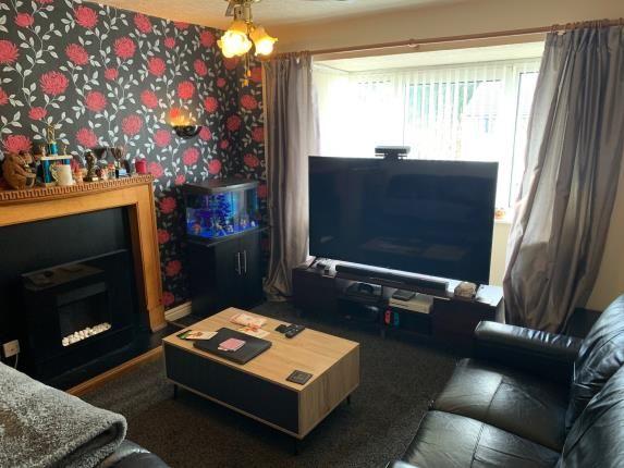 Lounge of Bowerham Road, Lancaster, Lancashire LA1