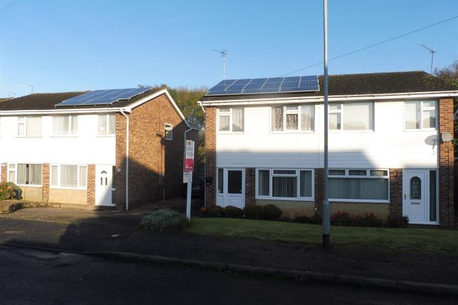 Thumbnail Property to rent in Valley Road, Grantham