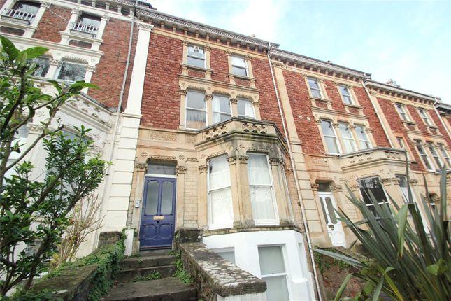 Thumbnail Flat to rent in Hanbury Road, Bristol
