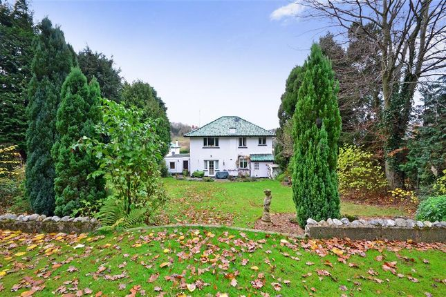 Thumbnail Detached house for sale in Stagbury Avenue, Chipstead, Coulsdon, Surrey