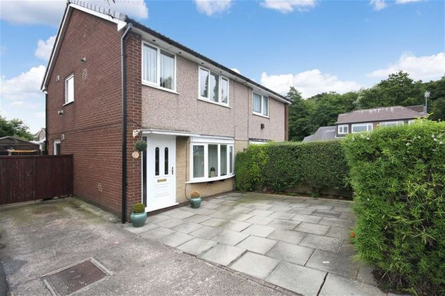 3 bed semi-detached house for sale in Briarwood Close, Leyland