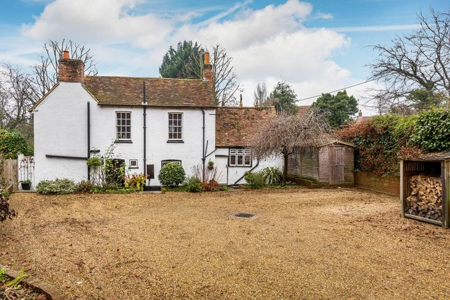 Thumbnail Detached house for sale in Upper Hale Road, Guildford