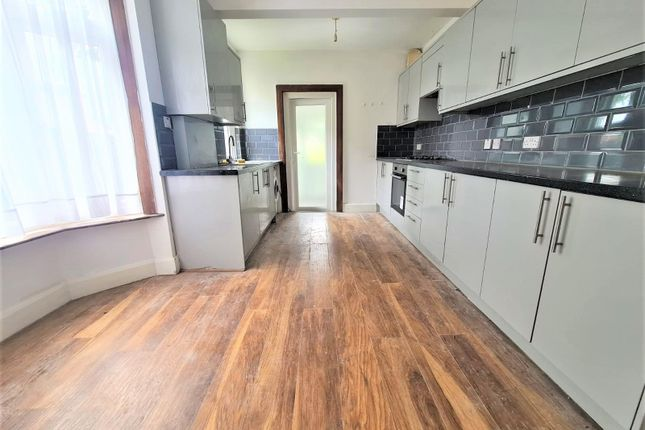 Thumbnail Terraced house to rent in Regina Road, Southall, Greater London