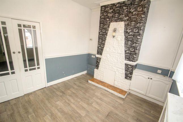 Dining Room of Wilks Street, Tunstall, Stoke-On-Trent ST6