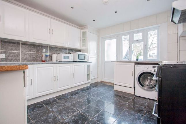 Thumbnail End terrace house to rent in Plaistow Grove, Stratford