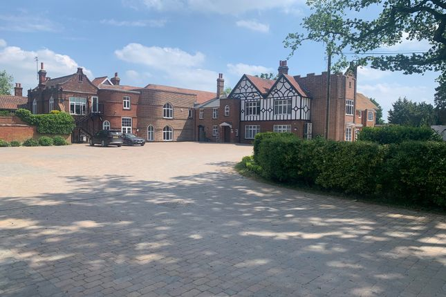 Thumbnail Office to let in Lynderswood Court, London Road, Braintree
