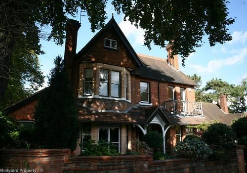 Thumbnail Flat to rent in Hightown Road, Maidenhead, Berkshire