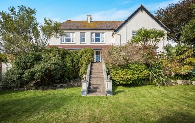 Thumbnail Detached house for sale in Lelant, St. Ives, Cornwall