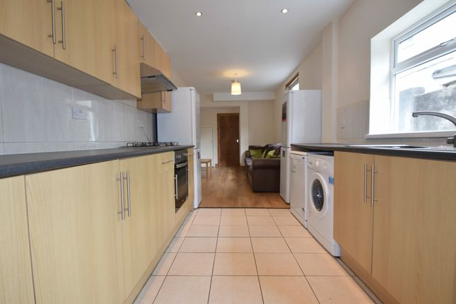 Terraced house to rent in Strathnairn Street, Cardiff