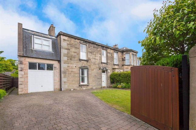 Thumbnail Detached house to rent in Wardie Road, Trinity, Edinburgh