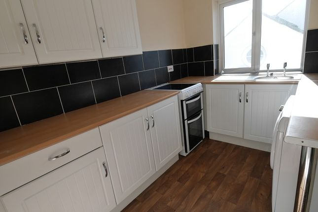 Kitchen of 72 South Street, Ventnor, Isle Of Wight PO38