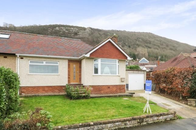 3 bed bungalow for sale in Chatsworth Close, Prestatyn, Denbighshire