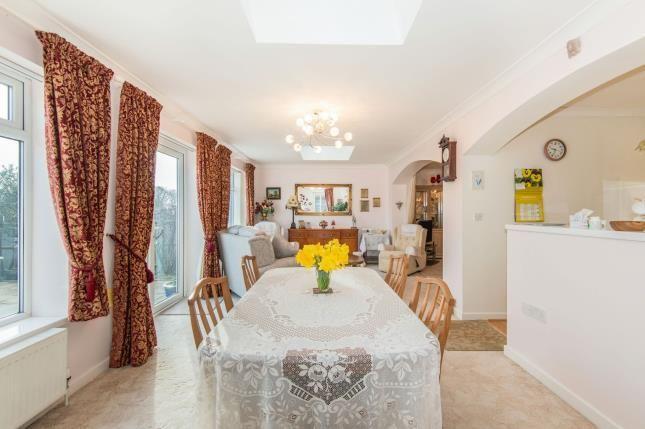 Dining Room of Locks Heath, Southampton, Hampshire SO31