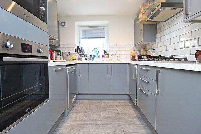 Kitchen of West Grove, Roath, Cardiff CF24