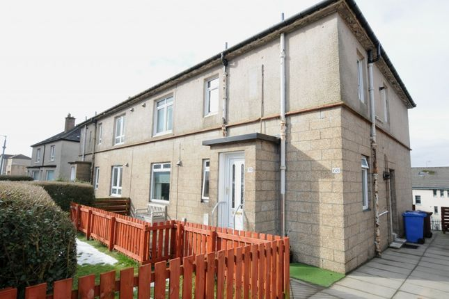 Thumbnail Flat for sale in Viewpoint Road, Glasgow
