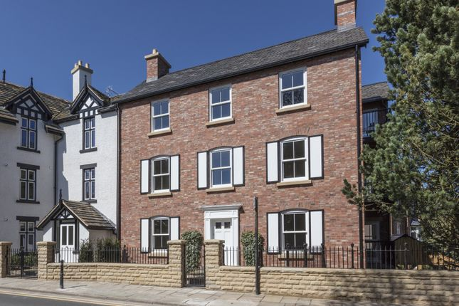 Thumbnail Flat for sale in The Ash, Bridge House, The Village, Prestbury
