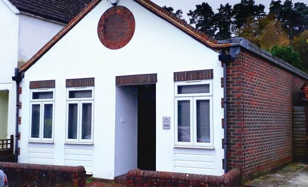 Thumbnail Office to let in 51A Lion Lane, Haslemere Surrey