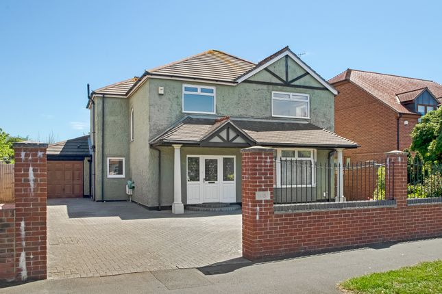 Thumbnail Detached house for sale in Station Road, Drayton, Portsmouth